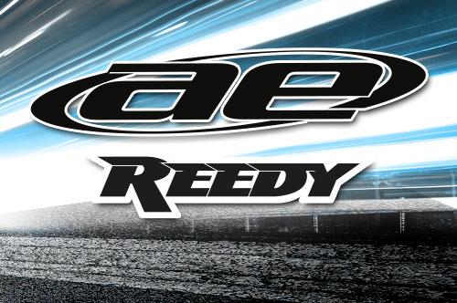 LRP Team Associated Reedy