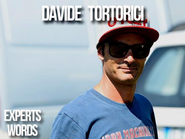 Davide Tortorici