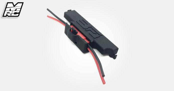 Supporto connettore batteria BF Materials