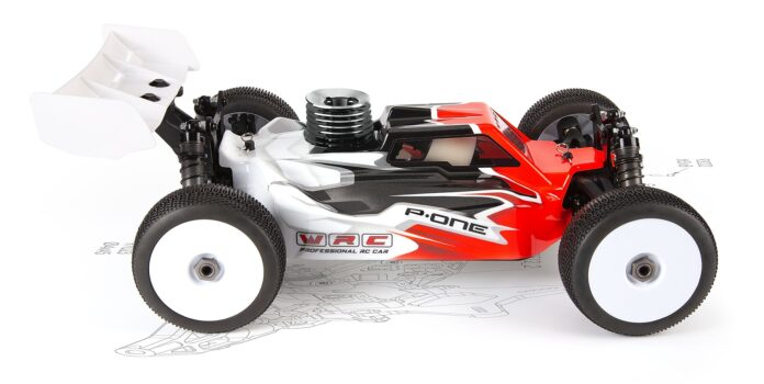 SBX.1 Buggy: WRC entra nell'offroad
