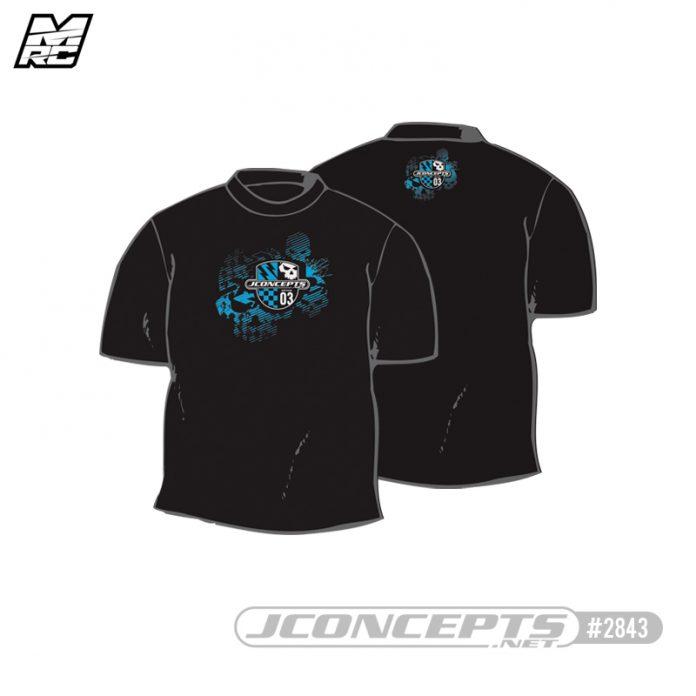 Nuove felpe e magliette JCONCEPTS
