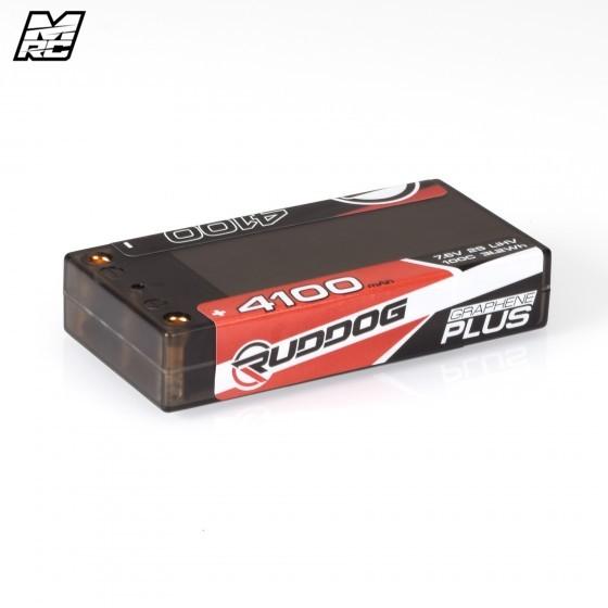 Nuove batterie LiHV da RUDDOG Distribution
