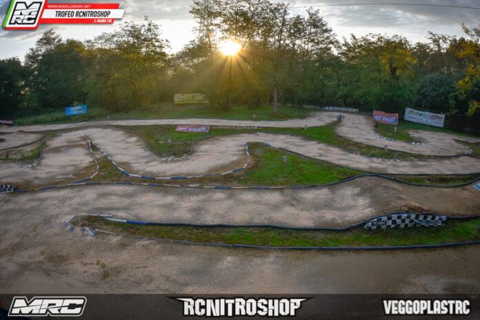 RcNitroShop '20 - Tutti in pista!